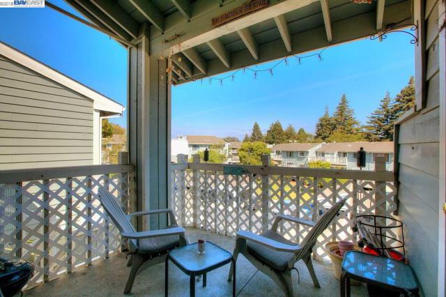 3416 Deerwood Ter. #312, Fremont, CA 94536 (#40836329) :: Armario Venema Homes Real Estate Team