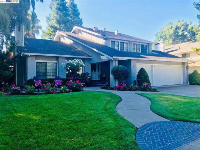 2686 Calle Alegre, Pleasanton, CA 94566 (#40836417) :: Armario Venema Homes Real Estate Team