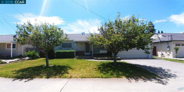 17347 Via Annette, San Lorenzo, CA 94580 (#40836422) :: Estates by Wendy Team