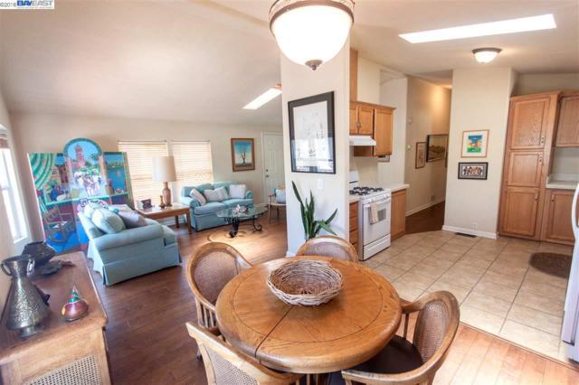 3263 Vineyard #4, Pleasanton, CA 94566 (#40836435) :: Armario Venema Homes Real Estate Team