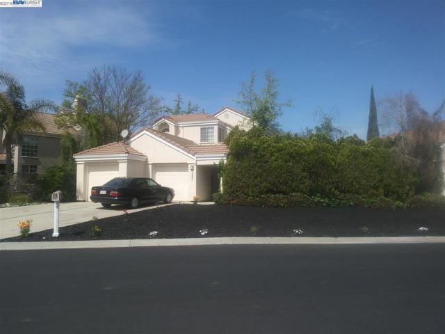 2384 Wayfarer Drive, Discovery Bay, CA 94505 (#40836439) :: Armario Venema Homes Real Estate Team