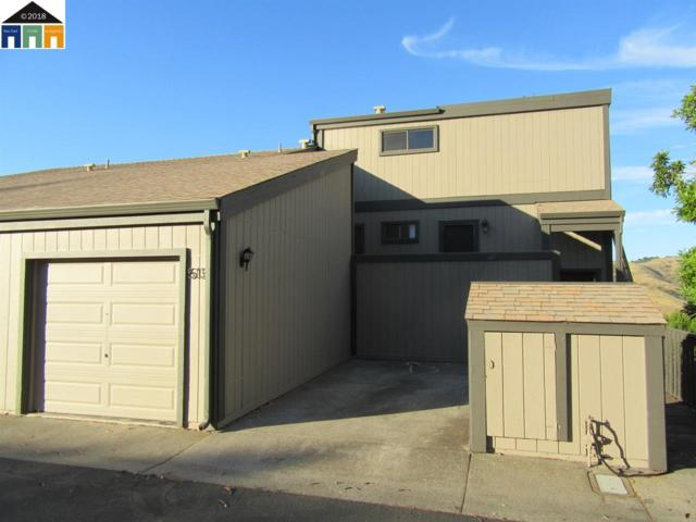 513 Vista Heights Rd, El Cerrito, CA 94530 (#40836532) :: Armario Venema Homes Real Estate Team