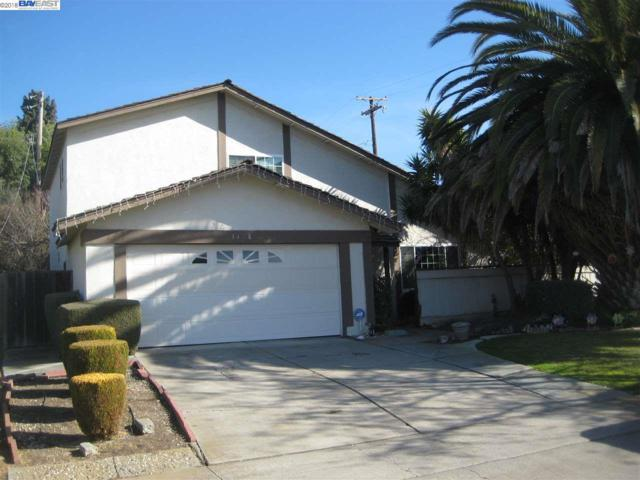 1428 Japaul Lane, San Jose, CA 95132 (#40836555) :: Armario Venema Homes Real Estate Team