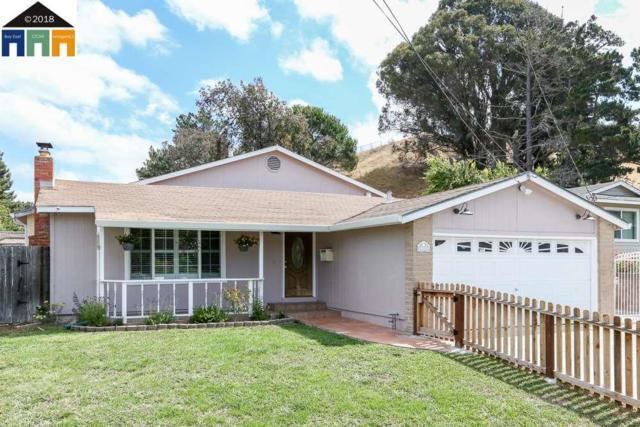 2502 Shamrock Drive, San Pablo, CA 94806 (#40836578) :: Armario Venema Homes Real Estate Team