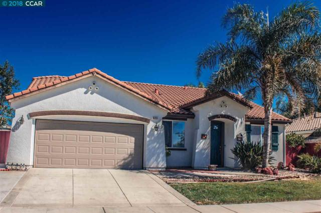625 Armstrong Way, Brentwood, CA 94513 (#40836623) :: The Lucas Group
