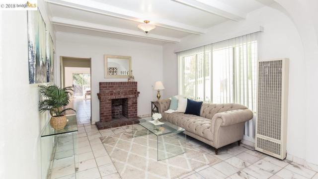 1423 37Th Ave, Oakland, CA 94601 (#40836625) :: The Lucas Group