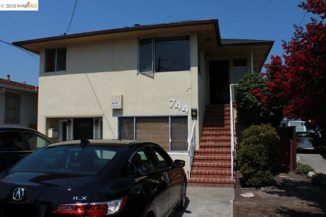 744 Investment, Rodeo, CA 94572 (#40836728) :: Estates by Wendy Team
