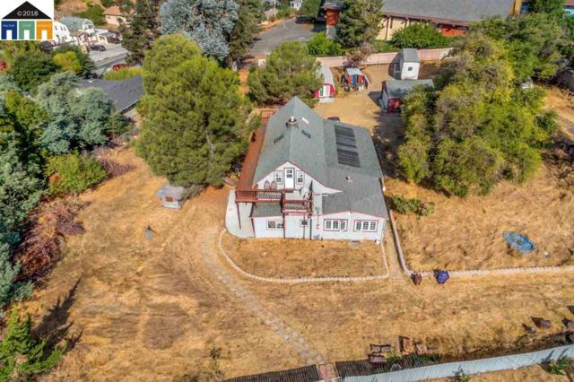 618 Appian Way, El Sobrante, CA 94803 (#40836731) :: The Grubb Company