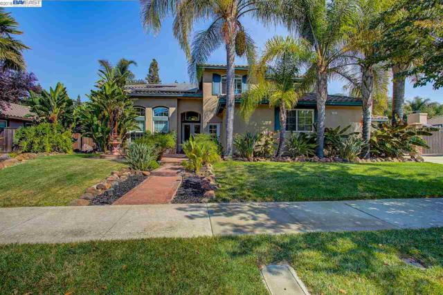 1781 Castellina Dr, Brentwood, CA 94513 (#40836819) :: The Lucas Group