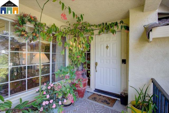 5300 Woodgate Ct, Richmond, CA 94803 (#40836822) :: The Lucas Group