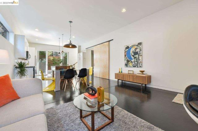 1606 Willow St, Oakland, CA 94607 (#40836830) :: Estates by Wendy Team