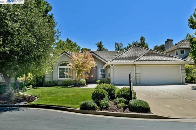 535 Rosso Ct, Pleasanton, CA 94566 (#40836840) :: Armario Venema Homes Real Estate Team