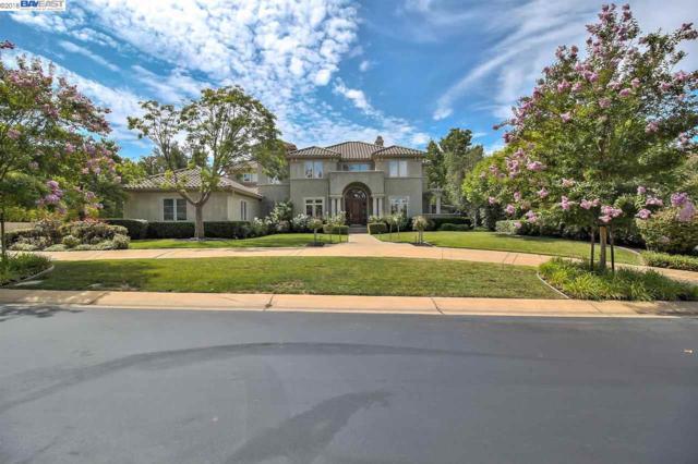 3269 E Ruby Hill Drive, Pleasanton, CA 94566 (#40836884) :: Armario Venema Homes Real Estate Team