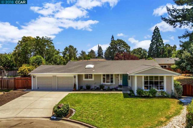 150 Sherburne Ct, Danville, CA 94526 (#40836947) :: Estates by Wendy Team