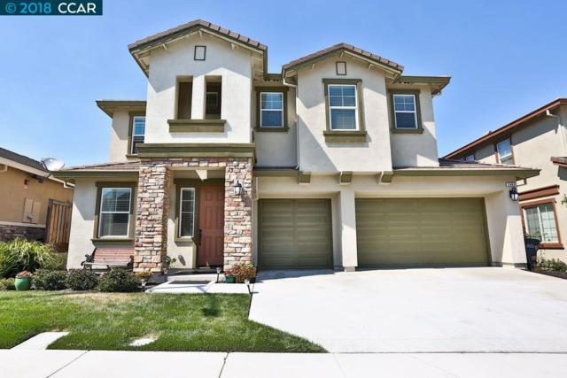 2463 Vernal Dr, Bay Point, CA 94565 (#40836959) :: Armario Venema Homes Real Estate Team