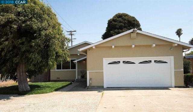 3146 Moyers, Richmond, CA 94806 (#40837020) :: The Grubb Company