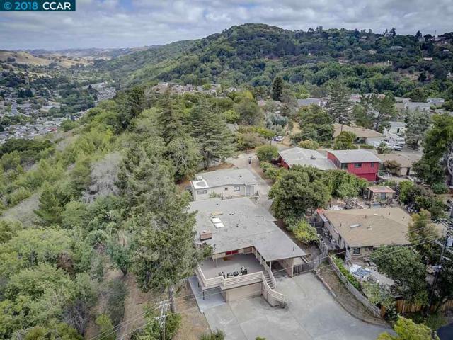 2535 Rancho Rd, El Sobrante, CA 94803 (#40837033) :: Armario Venema Homes Real Estate Team