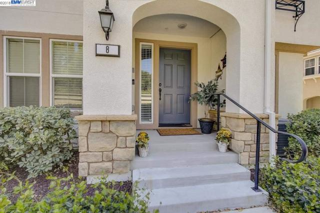 118 Selby Ln #8, Livermore, CA 94551 (#40837059) :: Estates by Wendy Team