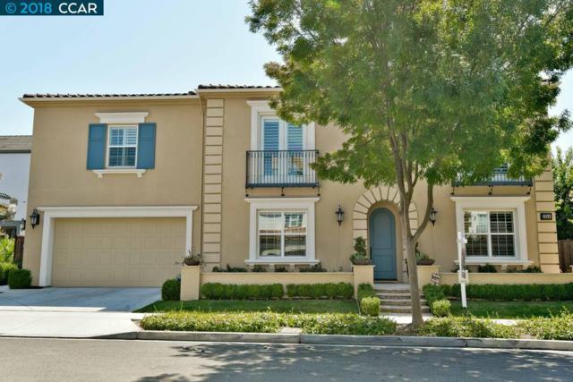 2334 Poppyview Ave, San Ramon, CA 94582 (#40837068) :: The Lucas Group