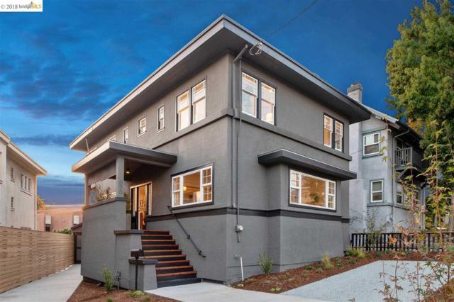 695 Rand Avenue, Oakland, CA 94610 (#40837109) :: Estates by Wendy Team