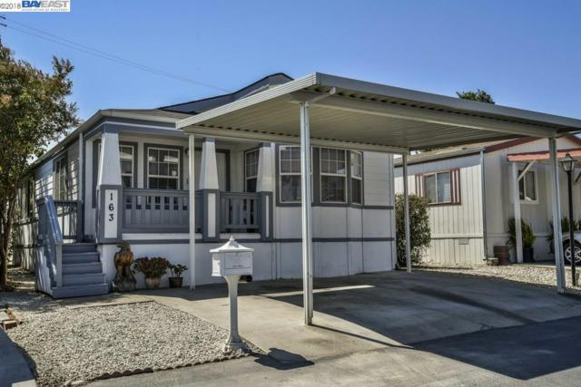 55 Pacifica #163, Bay Point, CA 94565 (#40837187) :: Estates by Wendy Team