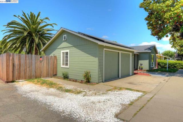 6417 Thornton Avenue, Newark, CA 94560 (#40837213) :: Estates by Wendy Team