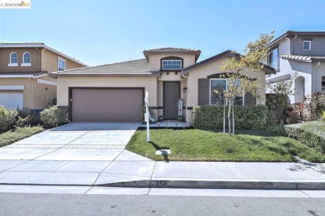 150 Rancho Bernado Ct, Pittsburg, CA 94565 (#40837216) :: Armario Venema Homes Real Estate Team