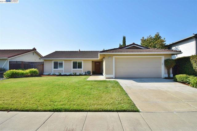 3416 Stacey Way, Pleasanton, CA 94588 (#40837263) :: Armario Venema Homes Real Estate Team