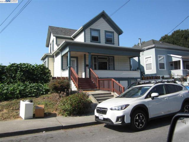 56 Haas Ave, San Leandro, CA 94577 (#40837383) :: Estates by Wendy Team