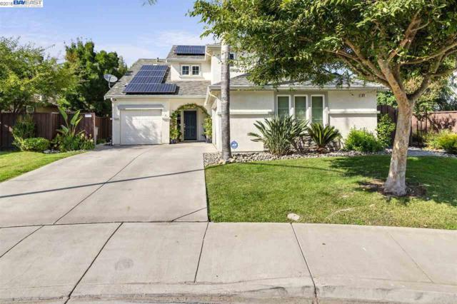 871 Tulare Dr., Tracy, CA 95304 (#40837391) :: Armario Venema Homes Real Estate Team