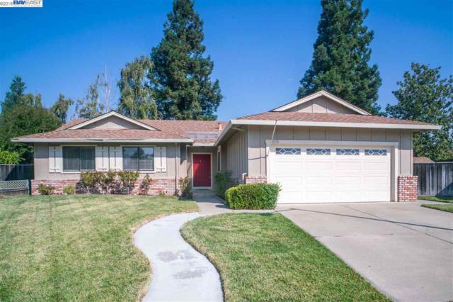 3038 Warrenton Ct, Pleasanton, CA 94588 (#40837393) :: Armario Venema Homes Real Estate Team