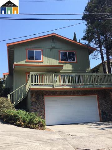 2240 Upland Rd, San Leandro, CA 94578 (#40837441) :: Armario Venema Homes Real Estate Team