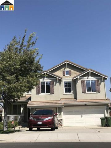 228 Putter Dr, Brentwood, CA 94513 (#40837443) :: The Lucas Group