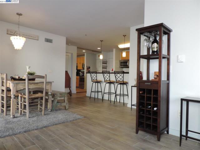 6400 Christie Ave #4126, Emeryville, CA 94608 (#40837463) :: Armario Venema Homes Real Estate Team