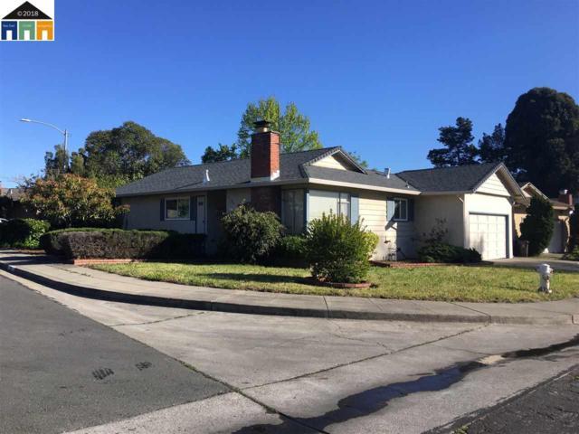 3104 Bristol Ct, Richmond, CA 94806 (#40837480) :: Armario Venema Homes Real Estate Team