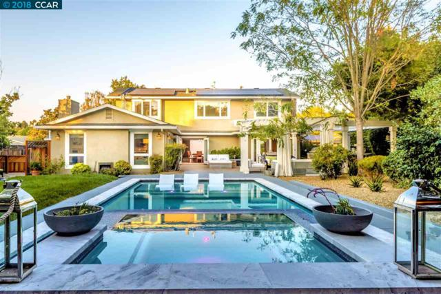 829 Stonehaven Dr, Walnut Creek, CA 94598 (#40837493) :: The Lucas Group