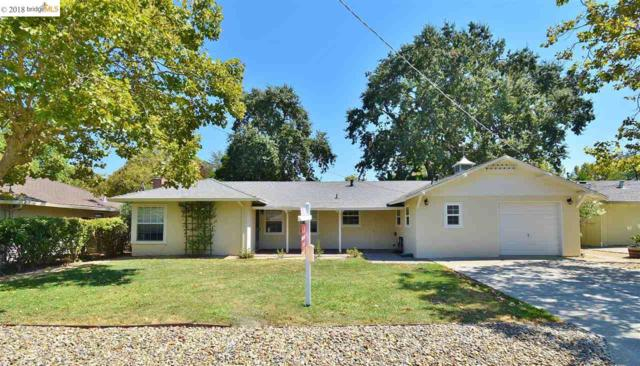 1943 Jeannette Dr, Pleasant Hill, CA 94523 (#40837504) :: Estates by Wendy Team
