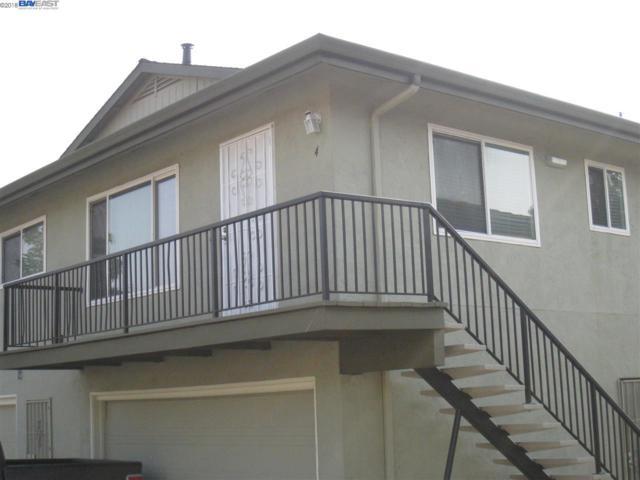 2200 L Street #4, Antioch, CA 94509 (#40837569) :: Estates by Wendy Team