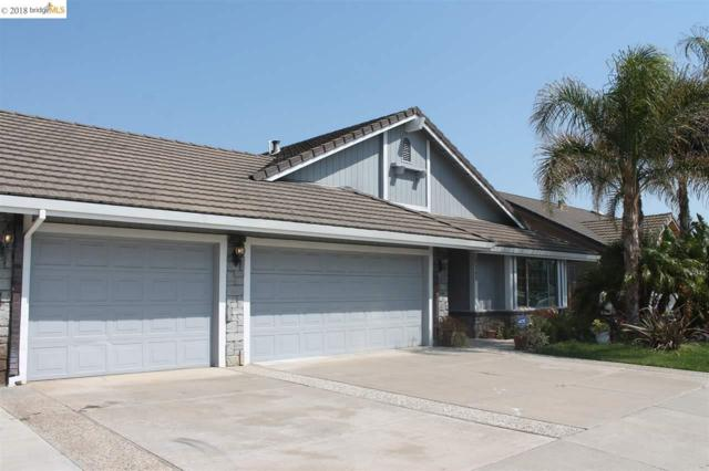 2205 Cypress Pt, Discovery Bay, CA 94505 (#40837706) :: The Lucas Group