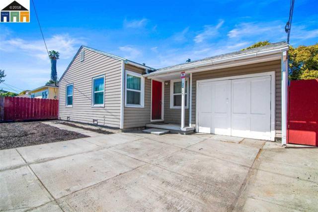 2417 Greenwood Dr, San Pablo, CA 94806 (#40837724) :: Estates by Wendy Team