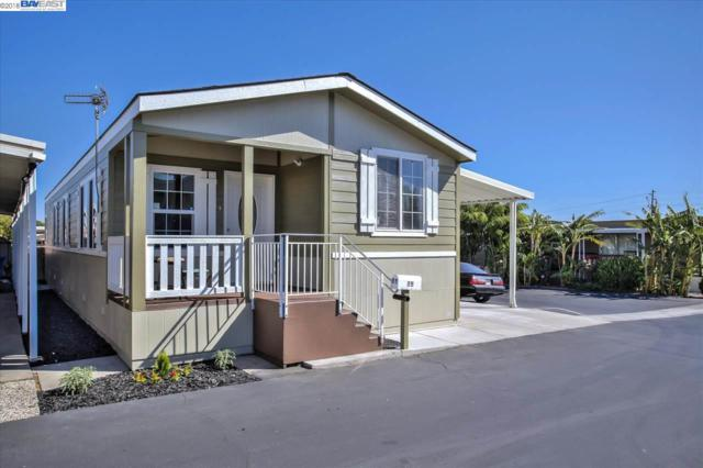 55 Pacifica Ave #89, Bay Point, CA 94565 (#40837755) :: Estates by Wendy Team