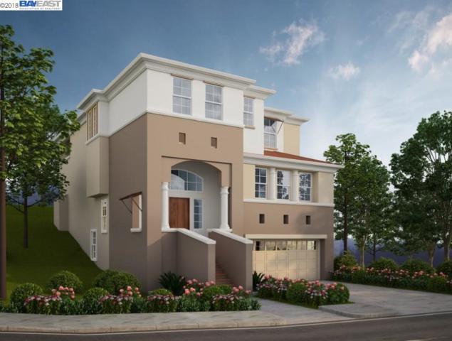 2703 Tribune Ave, Hayward, CA 94542 (#40837763) :: Estates by Wendy Team