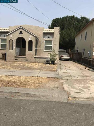 240 W 12Th St, Pittsburg, CA 94565 (#40837769) :: Estates by Wendy Team