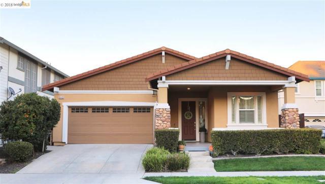 940 Snapdragon Ct, Brentwood, CA 94513 (#40837779) :: Armario Venema Homes Real Estate Team