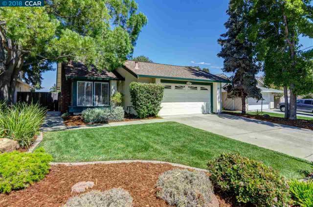 1069 Stoneybrook Dr, Martinez, CA 94553 (#40837788) :: Estates by Wendy Team