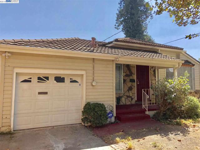 616 Almanza Dr, Oakland, CA 94603 (#40837806) :: Armario Venema Homes Real Estate Team