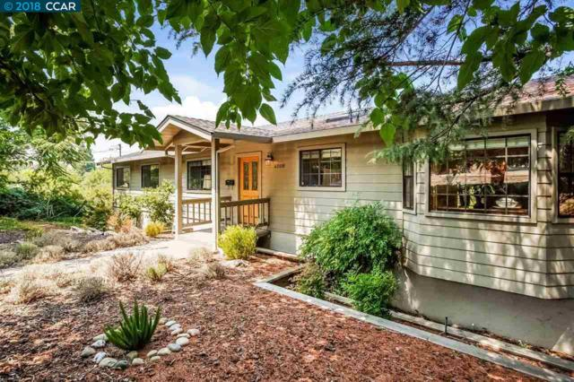 4008 Walnut Blvd, Walnut Creek, CA 94596 (#40837847) :: The Lucas Group