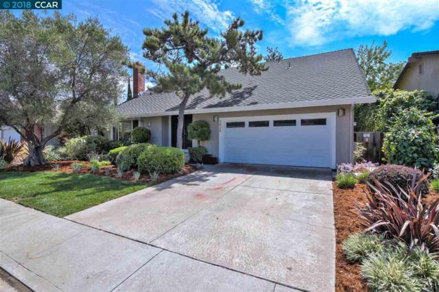 3625 Springer Court, Walnut Creek, CA 94598 (#40837862) :: Estates by Wendy Team