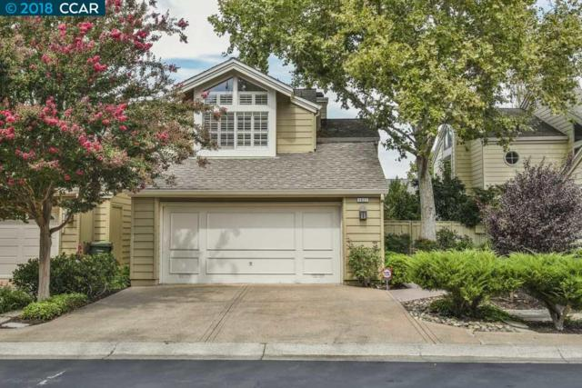 1827 Stratton Cir, Walnut Creek, CA 94598 (#40837917) :: The Lucas Group