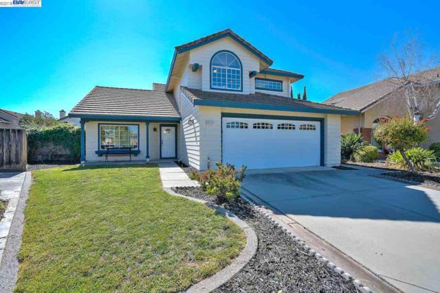 43285 Bush Ct, Fremont, CA 94538 (#40837930) :: Estates by Wendy Team